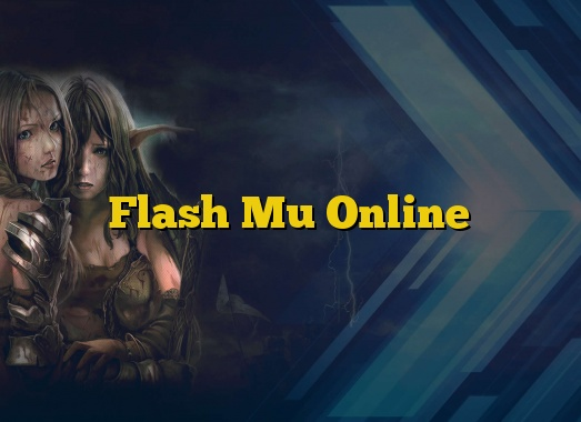 Flash Mu Online